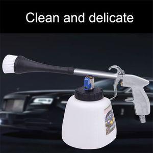 1Pcs Water Gun Foam Lance for Car Wash Cleaning Pressure Generator Surface Interior & Exterior Car Vacuum Cleaner