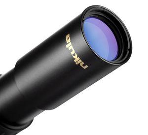 binoculars Nikula 10-30x25 Zoom Monocular high quality Telescope Pocket Binoculo Hunting Optical Prism Scope no tripod