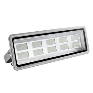 Stati Uniti Stock 1000 W LED proiettori ad alta potenza per esterni LED Stadium Sport Illuminazione Campo da calcio Campo da calcio proiettore Proiettore luci