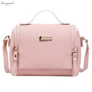 Womens Shoulder Bag Fashion Lady Shoulders Pillow Plain Bag Letter Purse Mobile Phone Messenger Bag Fashion Lady Shoulders Pillow