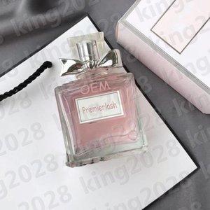 La signorina Profumo per le donne e la signora Blooming Profumo 100ml 3.4fl.oz Eau de Toilette Spray florals Fragrance duraturo di trasporto