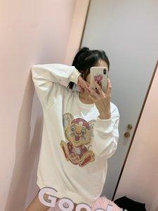 calidad zgou6601morningsun07top camiseta camiseta de la impresión de las mujeres encabeza 2020109-454 * 34524HHLDUFS5
