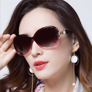 14 가지 스타일 메탈 액세사리 선글라스 새로운 스타일의 여성용 선글라스 여성 패션 선글라스 Mens Cool Radiation protection UV400 MNYJ4-5