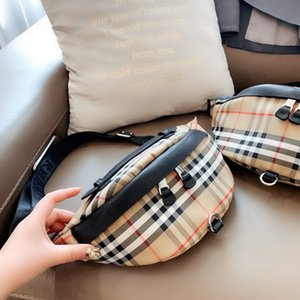 New Designer Crossbody Bag For Women And Mens Designer bumbag purse fannypack fanny pack Waist Bags Free Shipping 269