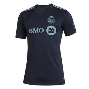 MLS Toronto FC 2019 Parley Jersey 2019 2020 Parley MLS Toronto FC men soccer jersey 19 20 MLS Toronto FC women Parley jerseys S-4XL