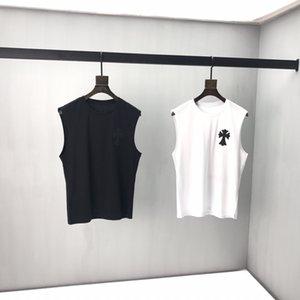 Summer 2020 Tops Mouse Print Graphic Women Streetwear Tshirt i Harajuku Casual Ladies Men's T-Shirts Black White EU size