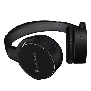 fábrica OEM Deep Bass Sports Active Ruído Cancelando Headphone Headphone Headphone Headset para Headband Sport Bluetooth Headset