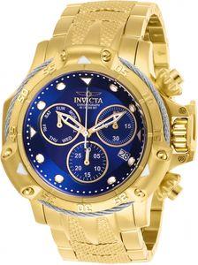 Invicta Watch Subaqua Männer Modell 26726 - Herrenuhr Schweizer Quarz 55.45mm Edelstahl Chronograph für Dropshipping