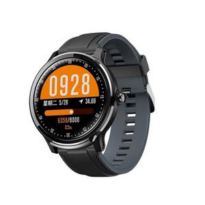 IP68 Waterproof Smart Watch Men Full Touch Heart Rate Monitor Blood Pressure Weather Sport Fitness Tracker SN80 Women Smartwatch