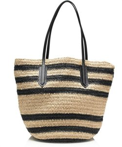 Straw bales beach straw spell leather shoulder handbag portable package for the woven bags to take a vacation