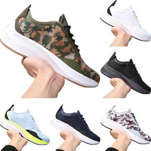 2019 WMNS EXP-Z07 Net Gazlı bez Nefes Koşu Ayakkabı Originals WMNS Yakınlaştırma EXP_Z07 Tampon Kauçuk Jogger Ayakkabı