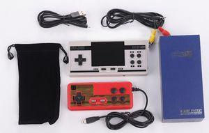 3 inç ekran Pro Taşınabilir El Oyunları 2 kişi Oyuncu 348 oyun Destekler AVG RPG ACT FC C3 LD LB LA CHX-40P TV Çıkışı NES