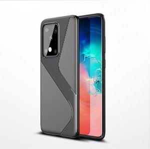L'arrivée de nouveaux modèles Hot Phone Cover Pour Alcatel 3X Pour LG Stylo5 shell Anti Chute de téléphone Samsung S20 S20 Ultra S20