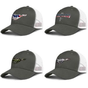 Ford Mustang серый камуфляж ford fairlane army_green мужские и женские дальнобойщик cap мяч прохладный пользовательские старинные сетки шляпы Черный цена логотип 3D