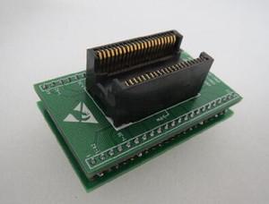 Original IC Test Sitz SOJ44 / DIP 400MIL Programmer SOJ44 zu DIP44 Conversion Sitz SOJ44 Fülladapter