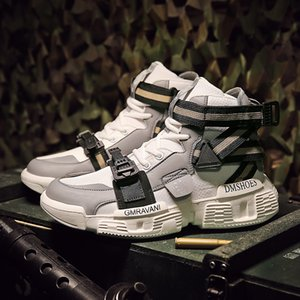 Times New Roman Mens Boots Special Force Desert Combat Shoes Stivali Esercito di lavoro