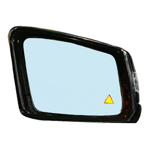 سيارة الجانب الخلفي مرآة BSD BSM ميكروويف الاستشعار البعيد بقعة اكتشاف رصد مساعد لمرسيدس بنز W204 C180 C200 C300 أمن الإنذار