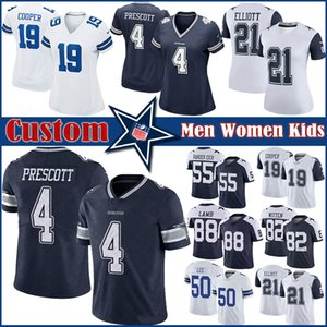 88 CeeDee Lamb 4 Dak Prescott Dalla