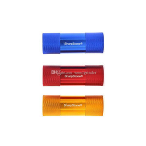 Sharpstone бренд алюминиевый пыльца пресс прижимной компрессор газ крекер, крем для взбивания, Н20 нож мы поставляем точильщика табак ,курительные трубки