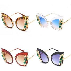Quadrado Grande Quadro Retro Sunglasses Quadrado Moldura UV400 óculos de lente Vintage Uk Unisex tendência de óculos de desconto on-line # 955831