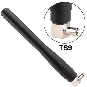3G 4G LTE SMA TS9 Male Connector 3dBi Antena para Huawei E5573 E5372 Router