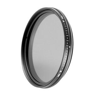 49-82mm ND2-ND400 Kısıcı İki Parçalı ND Doğal yoğunluk filtresi