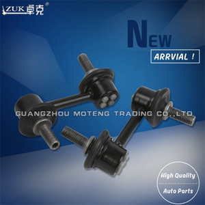 ZUK 2PCS Left + Right Front Sway Bar Стабилизатор Ссылка для HONDA ACCORD CM4 CM5 CM6 2003 2004 2005 2006 2007 Для Acura TL 2006