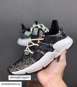 New Best quality Originals Prophere Static Reflecte Climacool EQT 4s IV generations Clunky Shoe sports Running Shoes Casual shoes sneakers