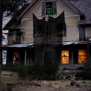 Festival di Halloween Skull Ghosts Hanging Horror puntelli decorativi ciondolo Supplies Arte Natura Home Decor Decorazioni di Halloween