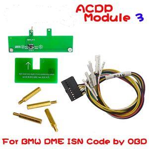 Яньхуа мини-ACDP мастер-ключ программист Module3 чтение и запись для BMW ДМЭ-это код по OBD