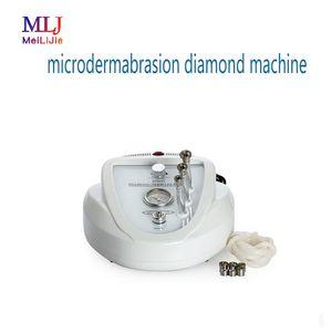 2019 portatile microdermoabrasione diamante pulizia del viso HydraFacial RF desquamazione della pelle macchina di bellezza per la casa e il salone