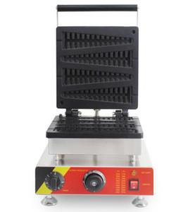 Classic Design délicieux d'arbre de Noël machine Pin Maker écaille de poisson, machine Muffin Lishi machine à cône Waffle