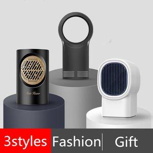 Neuer Mini-Haushalt Heizung Office Desktop Schnelle Heizung kreative elektrische Heizung Geschenk Heizgeräte Hot Items Freies Verschiffen