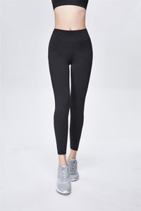 Nhud Mall Wide Leg Cotton Yoga Pant Women'S Solid Color Strethcy Fitness Leggings Tight Sports Patchwork Yoga Pants