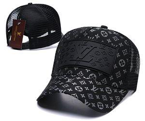 Diseño de gorras de verano marca gorra Bordado Sombreros de lujo para hombres panel snapback gorra de béisbol hombres visera informal gorras hueso casquette sombrero