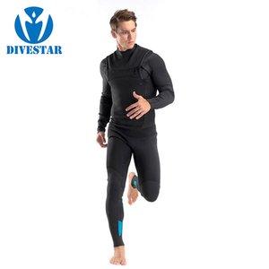 Saiweis yeni sörfçü elbise 3mm sörfçü elbise süper elastik kuru tek parça sıcak dalış denizanası dalış mayo