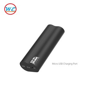 Wholesale Budtank Mod3 smart vape box mod battery 390mah for 510 thread oil cartridges dank ceramic 0.5ml 1ml tank