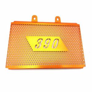 Coperchio di protezione del radiatore griglia di protezione del motociclo per KTM 390 Duke RC390