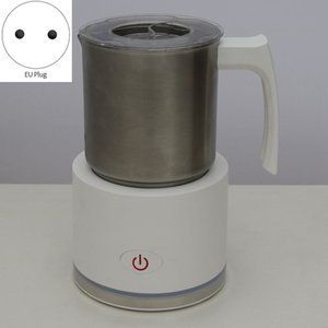 Hot Foamer Plug Latte Elettrico Vendita Froterra Negozi Ambientazione di Frothers For Steamer Office Caffè Milk EU Home UMCLC