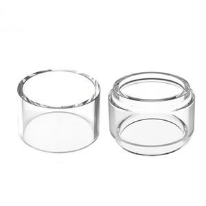 normale Luftblase Ersatz-Pyrexglasröhre für OBS Cube Tank 4 ml Kapazität Zerstäuber Fit Cube Kit