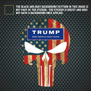 TRUMP 2020 أمريكا الرئيس عاكس لصق الكلمات وأخيرا شخص كرات ملصق سيارة 8 أنماط الديكور ملصقات الحائط 3tkE1