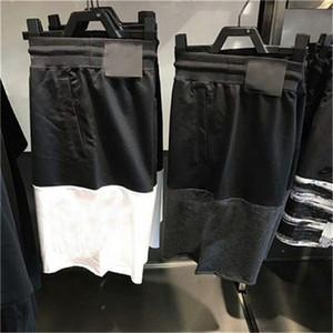 2020 Marque Designer Hommes Shorts Pantalons courts d'été Mode Hommes Jogger Pantalons Shorts Outdoor Casual Homme court Pantalons Gym S-3XL 20032417L