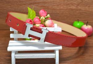Nouveau produit 2018 cent à porter la ceinture à la mode des enfants ceinture de garçon accessoires de bébé ceinture de performance des jeunes enfants