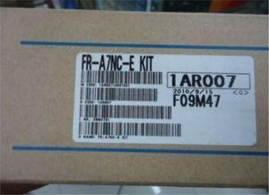 1pc Mitsubishi FR-A7NC-E Kit Plc Módulo New FRA7NCE nu
