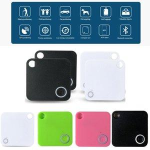 Bluetooth dispositivo remoto de alarme Foto Controlador Anti-perdida Telefones GPS Locator Mobile Tracker Crianças Pet Car GPS localizador