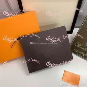 El diseñador de moda de lujo bolsa de embrague bolso de verificación clásico estampado de flores de cuero bolsa de embrague bolsa de lavado marca unisex