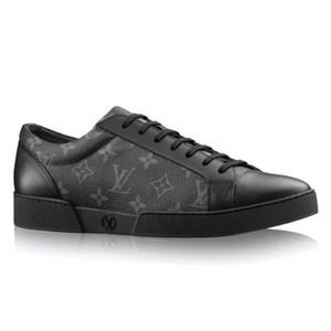 2020 Moda Platformu Klasik Casual Ayakkabı baskılı Günlük Spor Kaykay Ayakkabı Erkek Sneakers Kadife Heelback Elbise Ayakkabı Spor Tenis
