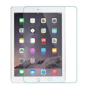 9H vidrio templado para el nuevo iPad Mini 10,2 2019 1 2 3 4 5 1 2 Aire tableta de pantalla de protección para el iPad 2017 2018 11 Pro completa la cubierta de cristal