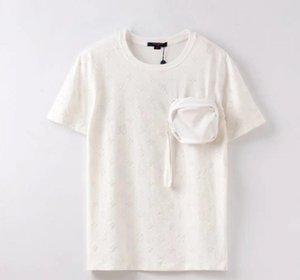 Fashion men's designer T-shirt hip hop new short sleeve high quality women's designer T-shirt classic multiple styles s-2xl