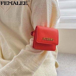 Telefon Para Tuşlar Moda Açık Alışveriş Kol Paketi Kadın Bileklik Çanta Kol Çanta Koşu Mini Metal Mektupları Cüzdanlar Kadınlar